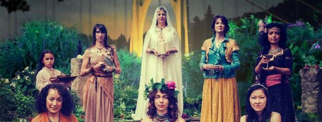 "Meet ""The High Priestess"" Card"