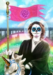 """Meet the """"Death"""" Card"""