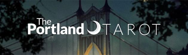 The Portland Tarot – A Tarot Workshop with the Creator